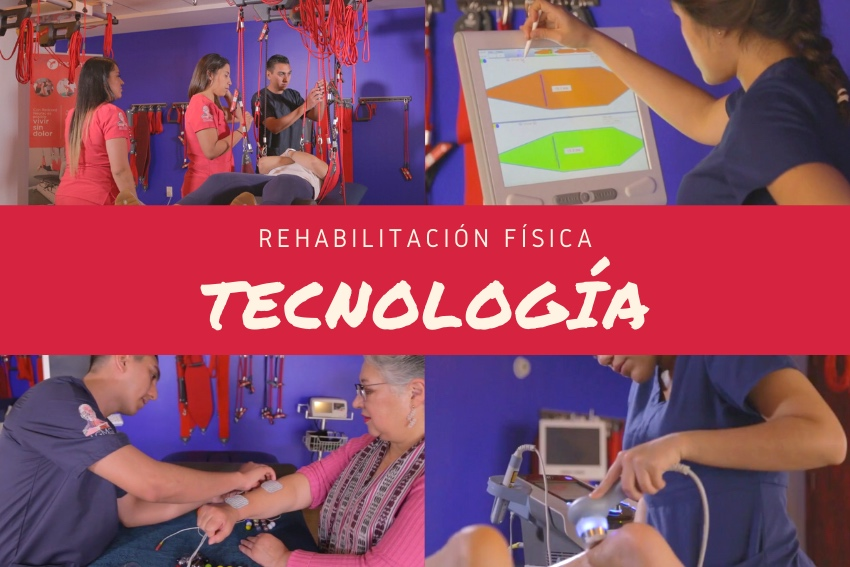 TherapyCord artritis rehabilitacion ortopedica