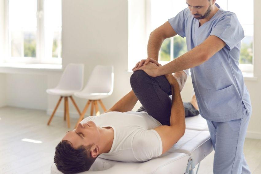 TherapyCord artritis rehabilitacion ortopedica